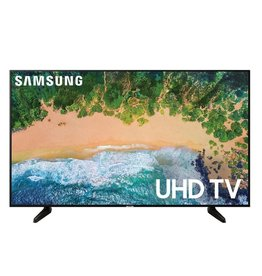 Samsung 43-Inch, SAMSUNG, LED, HDR, 4K, Smart, UN43NU6950F