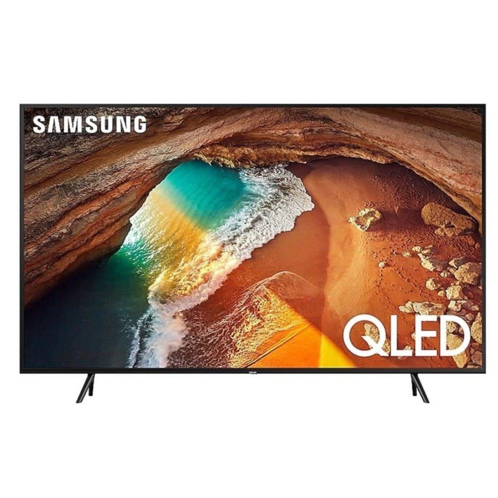 Samsung 65-Inch, SAMSUNG, QLED, 4K, Smart, HDR, QN65Q6DRAF