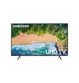 Samsung 75-Inch, SAMSUNG, LED, HDR, 4K, Smart, UN75NU710DFXZA