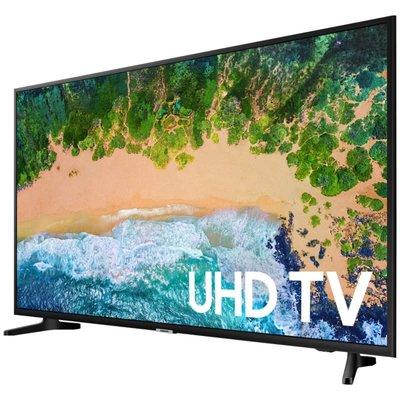 Samsung 65-Inch, SAMSUNG, 4K, HDR, Smart, UN65NU6950F