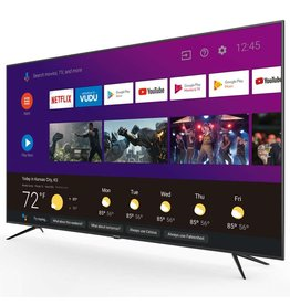 Philips NEW! 75-Inch, PHILIPS, LED, 4K, Smart, HDR, 75PFL5704/F7