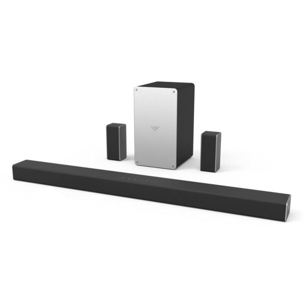 Vizio VIZIO, SB3651-F6, 5.1 Channel, Bluetooth, Home Theatre