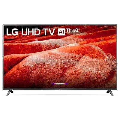 LG 82-Inch, LG, LED, 4K, Smart, HDR,  82UM8070PUA