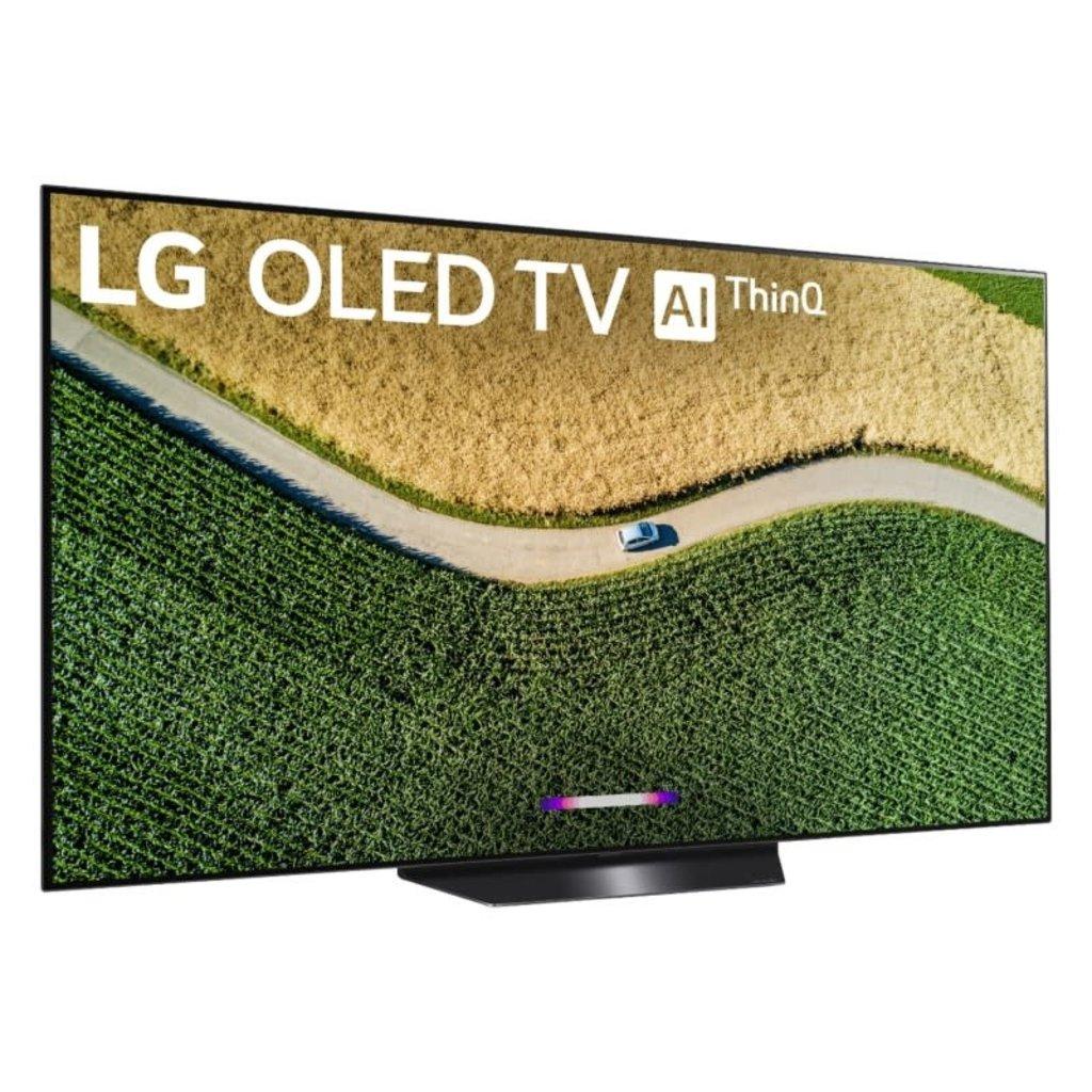 LG 65-Inch, LG, OLED, 4K, HDR, Smart, OLED65B9PUA