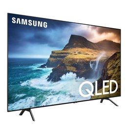 Samsung 75-Inch, SAMSUNG, LED, HDR, 4K, Smart, QN75Q7DRAF