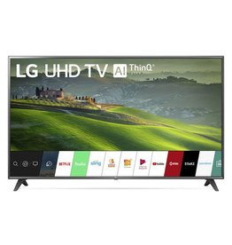 LG 75-Inch, LG, LED, 4K, HDR, Smart, 75UM6970PUB