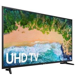 Samsung 55-Inch, SAMSUNG, LED, HDR, 4K, Smart, UN55NU6950F