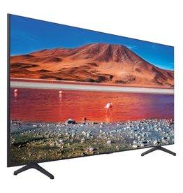 Samsung 70-Inch, SAMSUNG, LED, 4K, HDR, Smart, UN70TU700DF