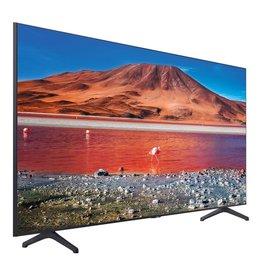 Samsung 55-Inch, SAMSUNG, LED, 4K, HDR, Smart, UN55TU700DFXZA