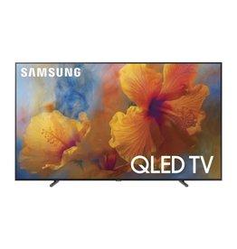 Samsung 88-Inch, Samsung, QLED, 4K, HDR, Smart, QN88Q9FAMF