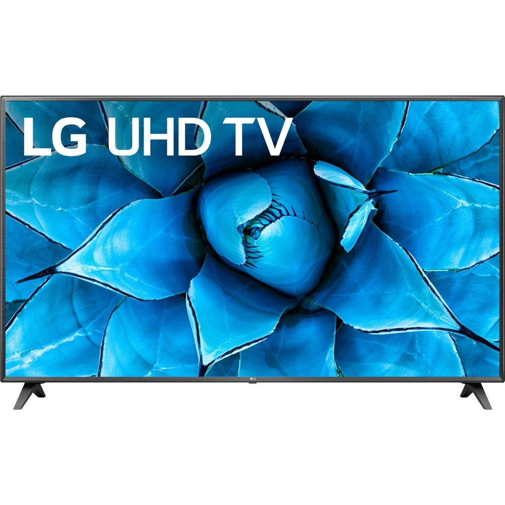 LG 75-Inch, LG, LED, 2160P, 60Hz, 4K, Smart, HDR, 75UN7370AUH