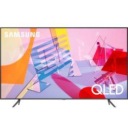 Samsung 70-Inch, SAMSUNG, QLED, 4K, HDR, Smart, QN70Q6DTAF