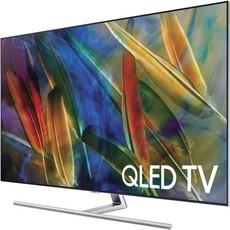 Samsung 55-Inch, Samsung, QLED, 4K, HDR, Smart, QN55Q7FDMF, NEW