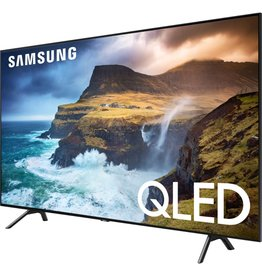 Samsung 82-Inch, SAMSUNG, QLED, 2160P, 120Hz, 4K, HDR, Smart, QN82Q7DRAF