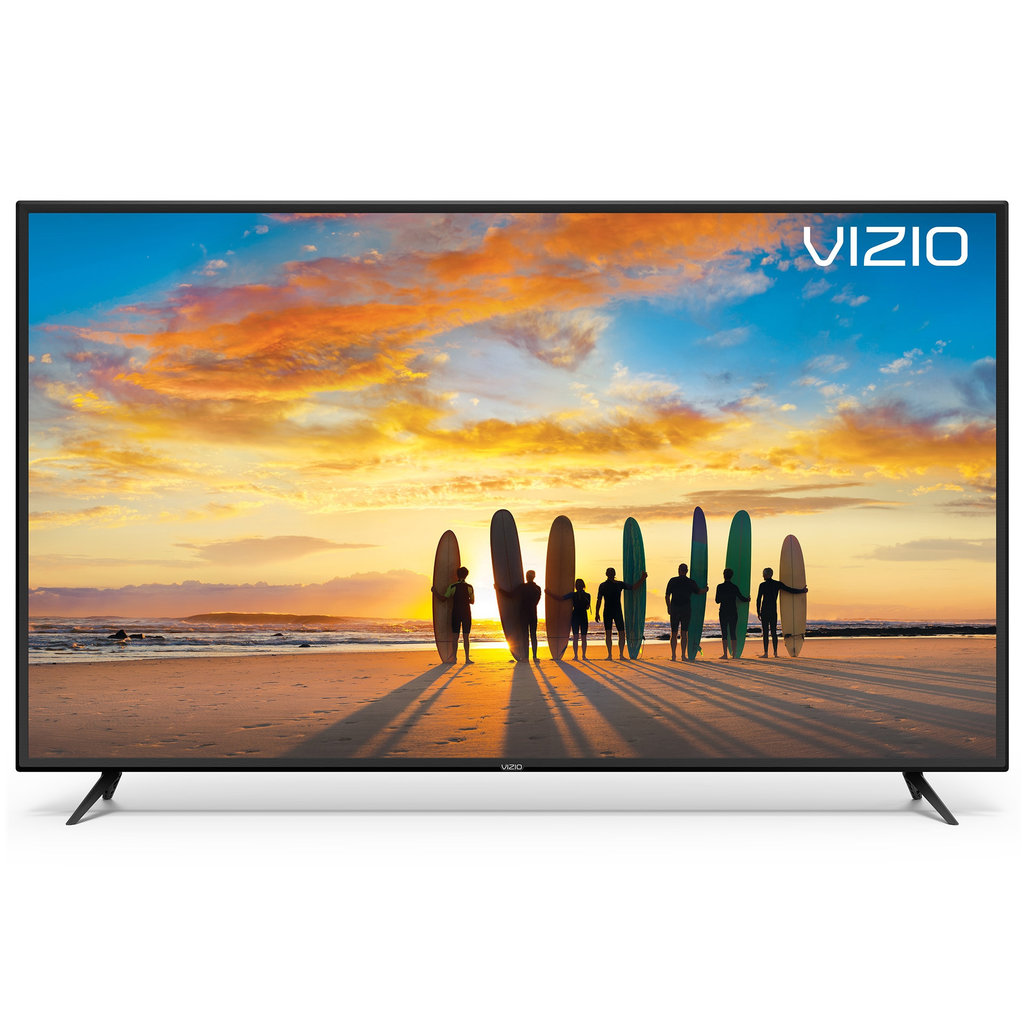 Vizio 75-inch, Vizio, LED, 4K, Smart, HDR, V755-G4, OC4
