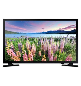 Samsung 40-Inch, Samsung, LED, 1080P, Smart, UN40N5200AFXZA, NEW