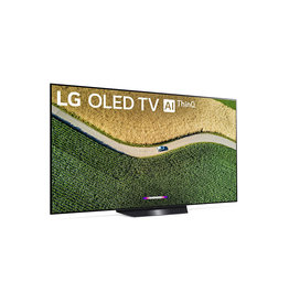 LG 55-Inch, LG, OLED, 4K, HDR, Smart, OLED55B9PUA, NEW