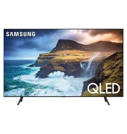 Samsung 85-Inch, SAMSUNG, QLED, 2160P, 120Hz, 4K, HDR, Smart, QN85Q7DRAF, NEW