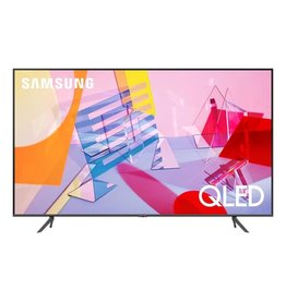Samsung **Sale 7/16-7/22** 82-Inch, SAMSUNG, QLED, 4K, HDR, Smart, QN82Q6DTAFXZA, NEW