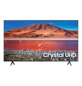 Samsung *** SALE! 6/10-6/19*** 82-Inch, SAMSUNG, LED, 4K, HDR, Smart, UN82TU700DFXZA, NEW