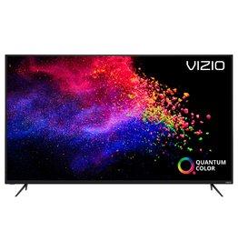 Vizio 65-Inch, VIZIO, QLED, 2160P, 60Hz, 4K, HDR, Smart, M657-G0, NEW