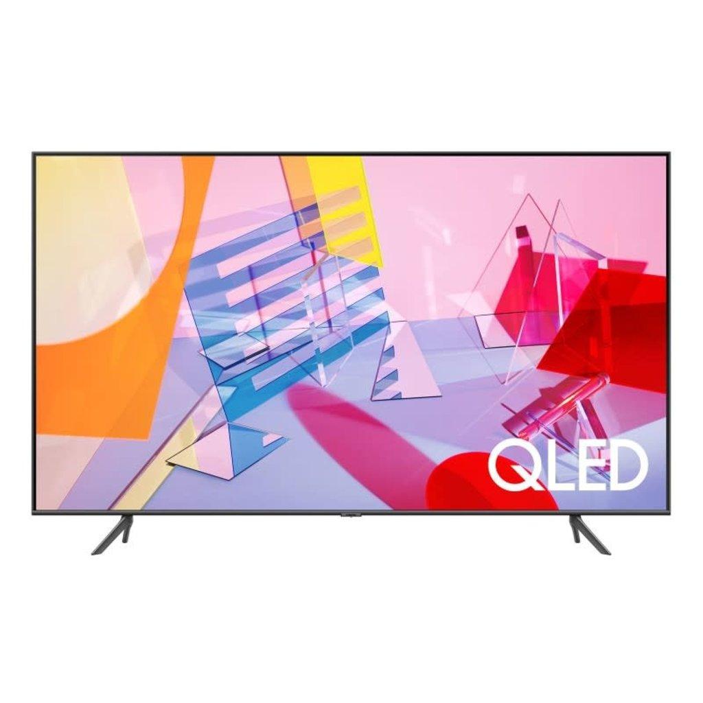Samsung Sale! 65-Inch, SAMSUNG, QLED, 4K, HDR, Smart, QN65Q6DTAFXZA, NEW