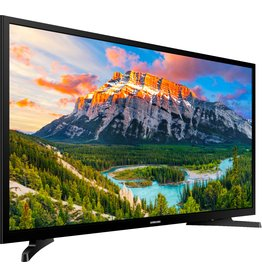 Samsung 32-Inch, SAMSUNG, LED, 1080P, Smart, UN32N5300AFXZA, NEW