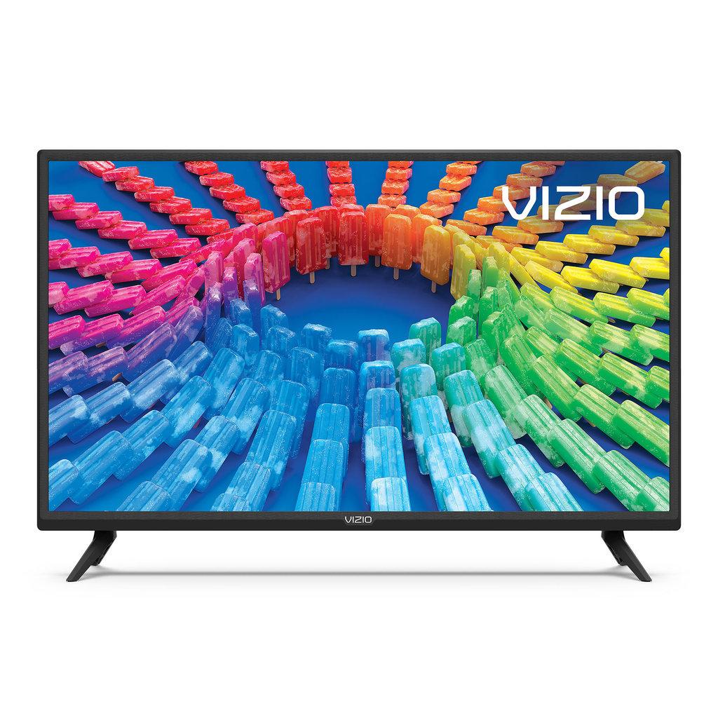 Vizio 40-Inch, VIZIO, LED, 4K, Smart, V405-H1, NEW