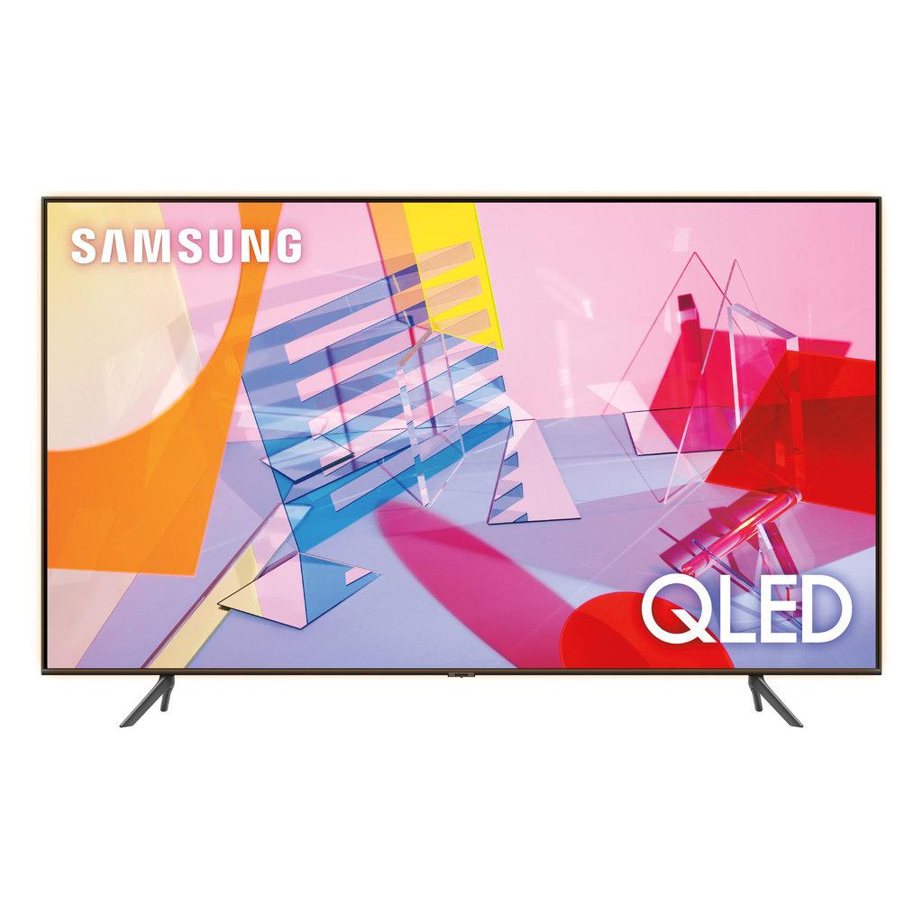 Samsung Sale! 58-Inch, SAMSUNG, QLED, 4K, HDR, Smart, QN58Q6DTAFXZA, NEW