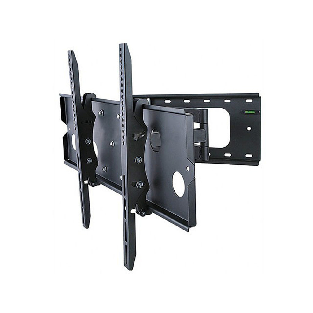 MonoPrice MonoPrice Full-Motion TV Wall Mount, 37''-70''