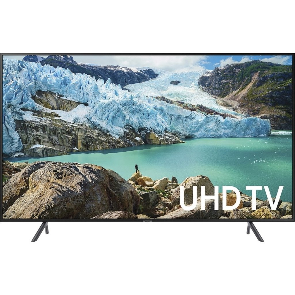 Samsung Early Black Friday Sale! 55-Inch, SAMSUNG, LED, 4K, 120Hz, HDR, Smart, UN55RU7100F, NEW