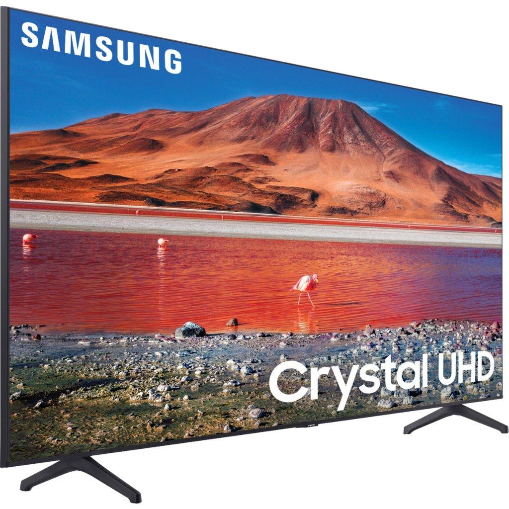 Samsung Early Black Friday Sale! 55-Inch, SAMSUNG, LED, 4K, HDR, Smart, UN55TU700DFXZA, NEW