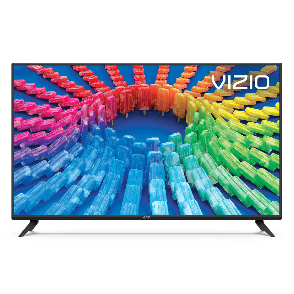 Vizio 50-Inch, VIZIO, LED, 4K, HDR, Smart, V505-H, NEW