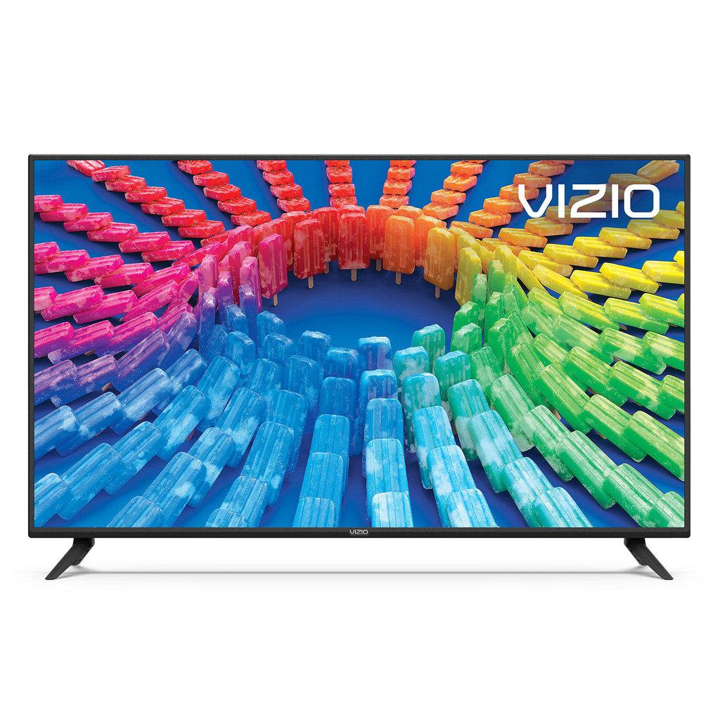 Vizio Early Black Friday Sale! 50-Inch, VIZIO, LED, 4K, HDR, Smart, V505-H, NEW