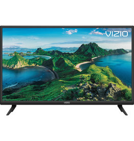 Vizio 32-Inch, VIZIO, LED, Smart, 720P, D32F-G1, NEW