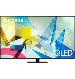 Samsung **Sale 7/16-7/22** Sale! 75-Inch, Samsung, QLED, 4K, HDR, Smart, QN75Q8DTAFXZA, NEW