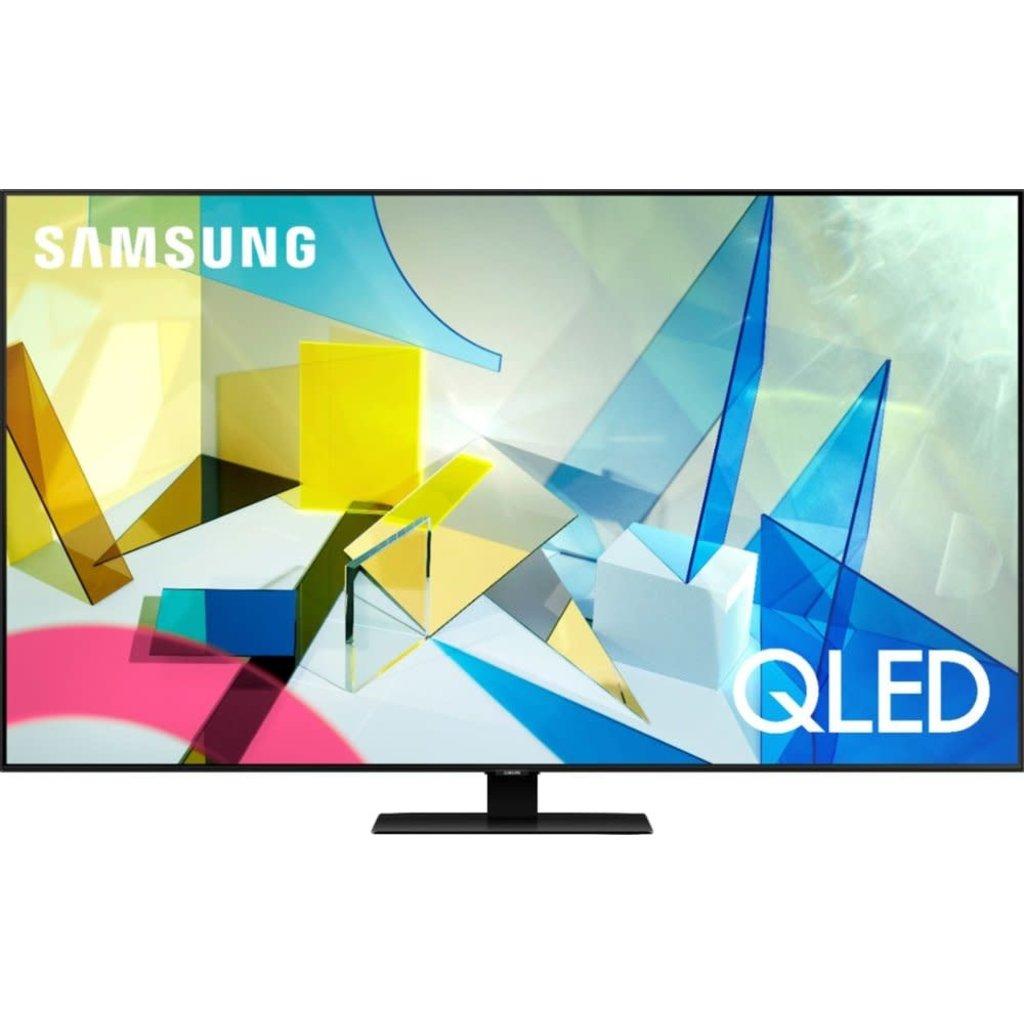 Sale! 65-Inch, Samsung, QLED, 4K, 120Hz, HDR, Smart, QN65Q8DTAFXZA, NEW