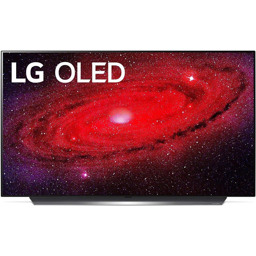 LG Early Black Friday Sale! 65-Inch, LG, OLED, 2160P, 120Hz, 4K, HDR, Smart, OLED65CXAUA, NEW