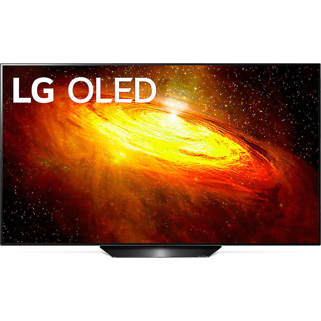 Sale! 65-Inch, LG, OLED, 4K, 120Hz, HDR, Smart, OLED65BXAUA, NEW
