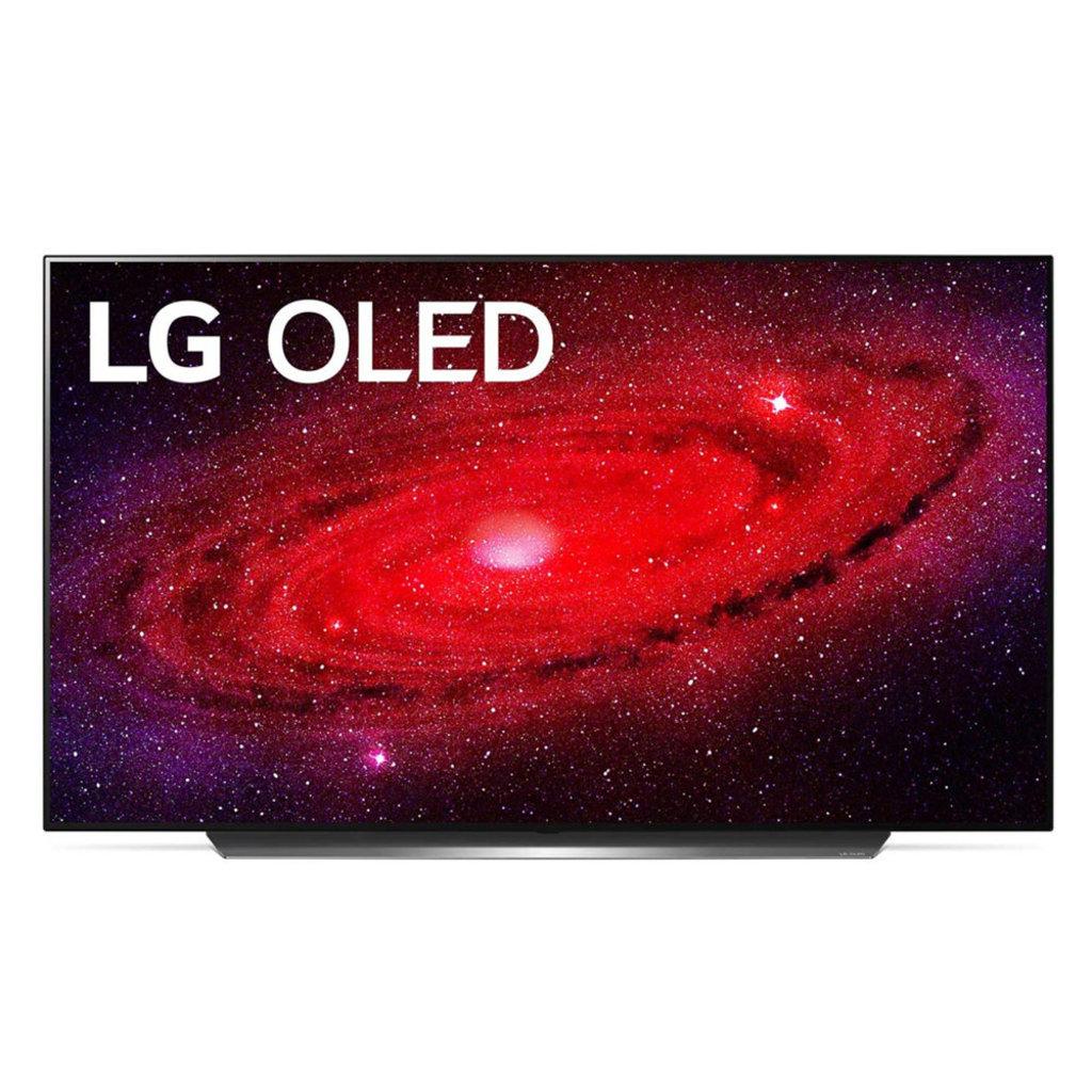LG HOLD FOR DENNIS 55-Inch, LG, OLED, 2160P, 120Hz, 4K, HDR, Smart, OLED55CXAUA, NEW