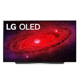 LG 55-Inch, LG, OLED, 2160P, 120Hz, 4K, HDR, Smart, OLED55CXAUA, NEW