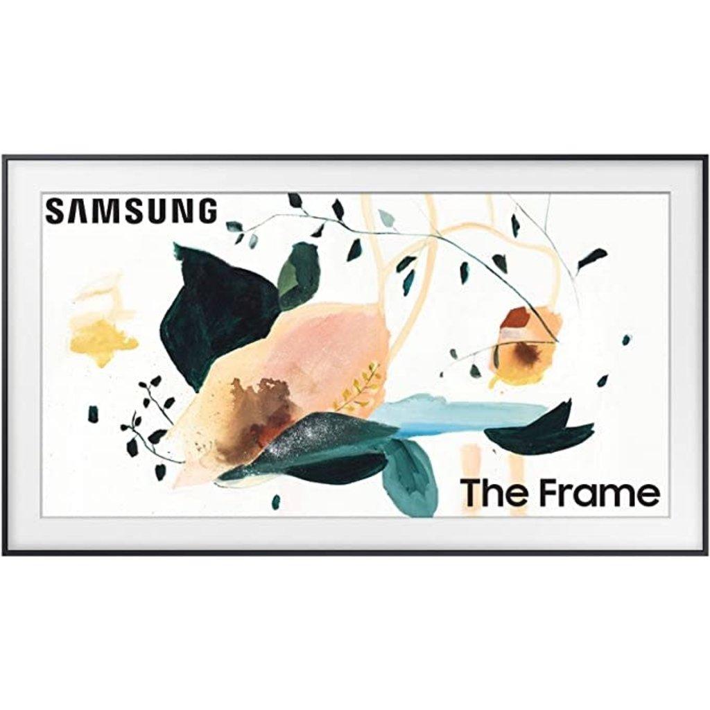 Samsung 50-Inch, SAMSUNG, QLED, Frame-Series, 4K, HDR, Smart, QN50LS03TAFXZA, NEW