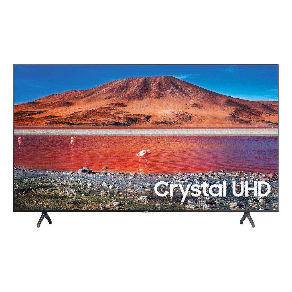 Sale! 75-Inch, Samsung, LED, 2160P, 60Hz, 4K, HDR, Smart, UN75TU7000, NEW