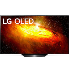 LG Sale! 55-Inch, LG, OLED, 4K, 120Hz, HDR, Smart, OLED55BXAUA, NEW