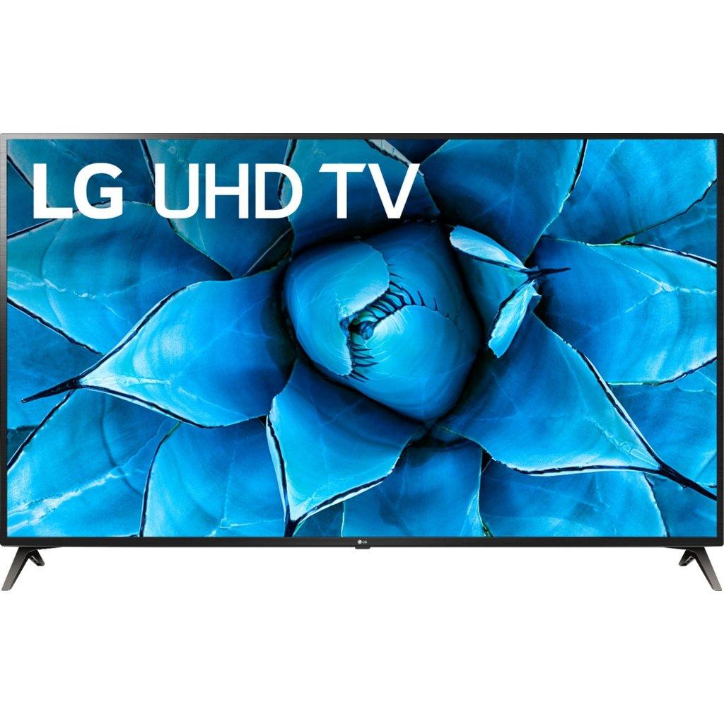 LG Sale! 75-Inch, LG, LED, 4K, 60Hz, Smart, HDR, 75UN7370AUH, NEW