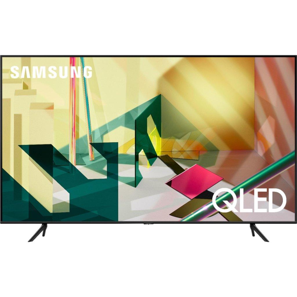 Samsung Sale! 82-Inch, SAMSUNG, QLED, 4K, HDR, Smart, QN82Q70TAFXZA, NEW