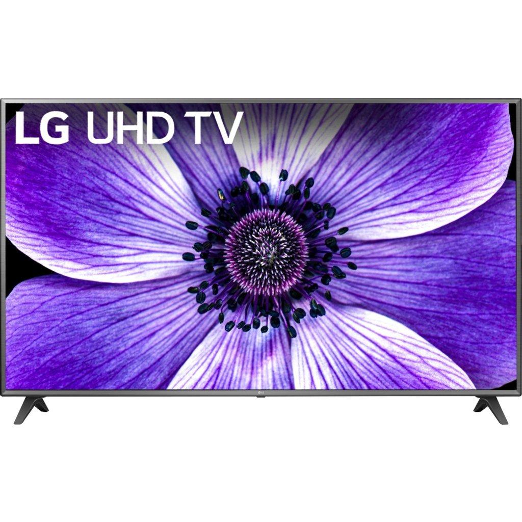 75-Inch, LG, LED, 4K, HDR, Smart, 75UN6970, New