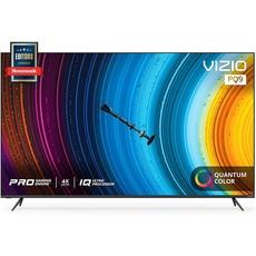 Vizio 65-Inch, Vizio, QLED, 2160P, 120Hz, 4K, Smart, HDR, P65Q9-H1, NEW