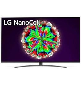 LG 65-Inch, LG, LED, 4K, Nanocell, HDR, 120Hz, Smart, 65NANO81ANA, NEW