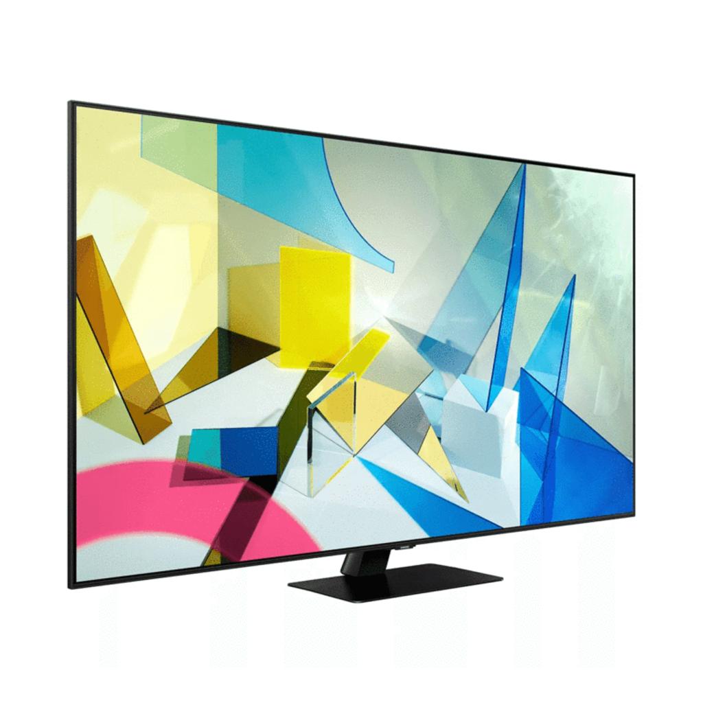 Samsung 50-Inch, SAMSUNG, QLED, 4K, HDR, Smart, QN50Q8DTAF, NEW